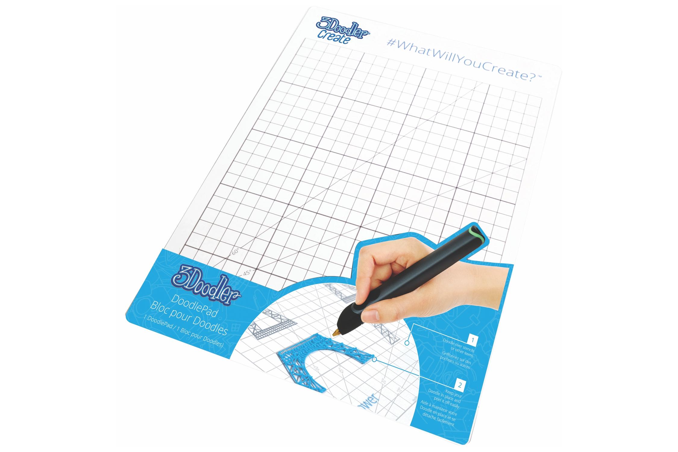3Doodler DoodlePad