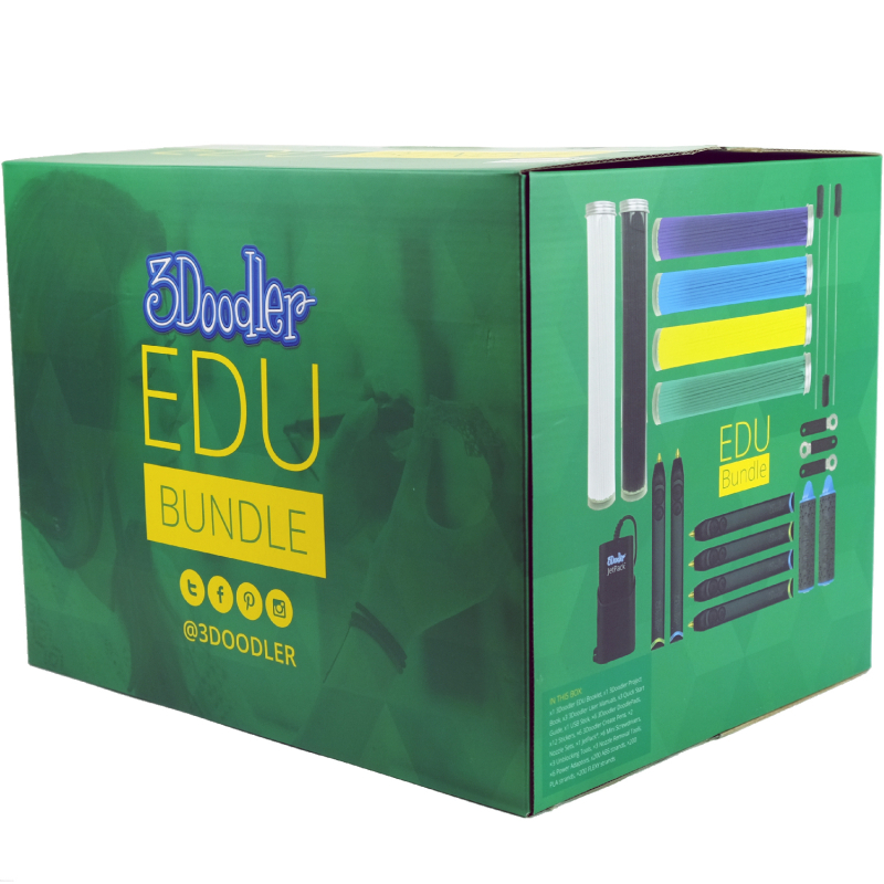 3Doodler Create zestaw edukacyjny