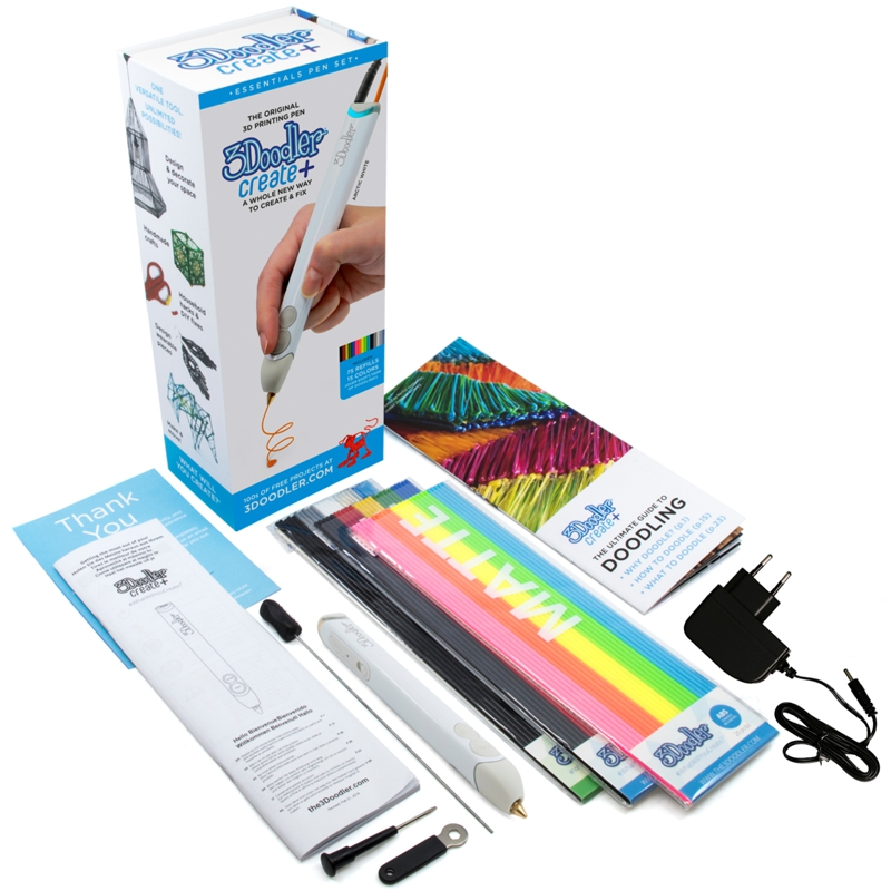3Doodler Create Plus