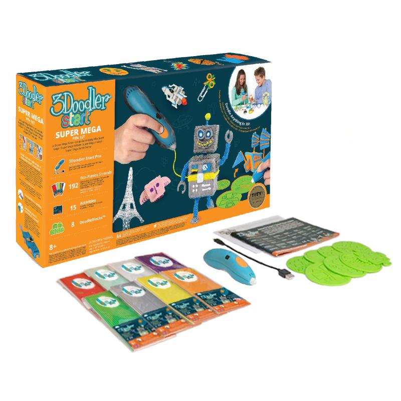 3Doodler Start Mega Set