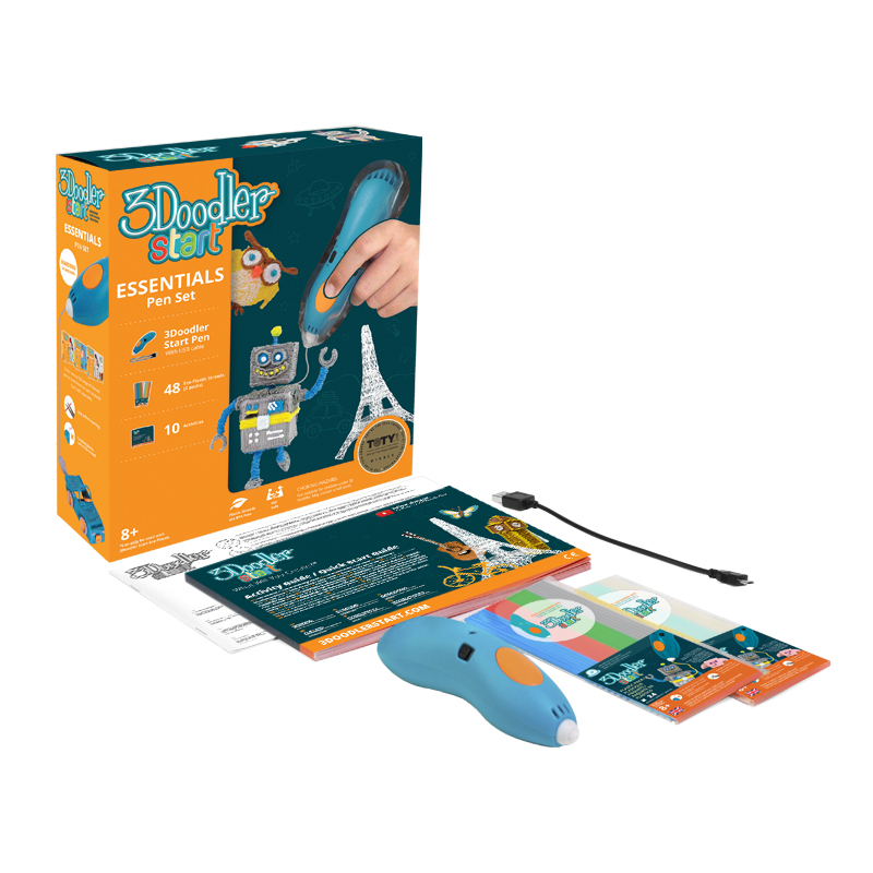 3Doodler Start Essentials Set