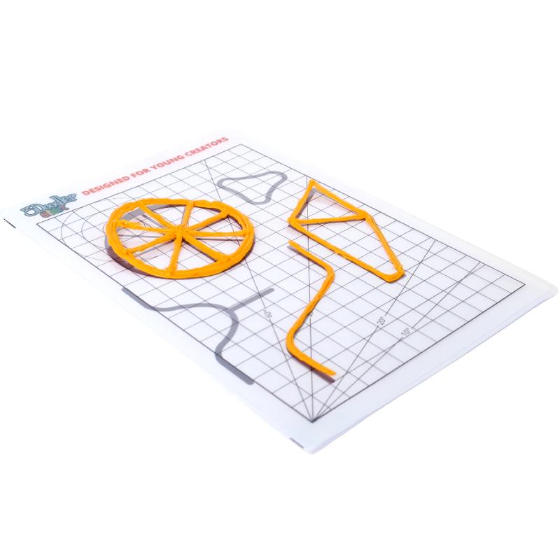 3Doodler Start Pad