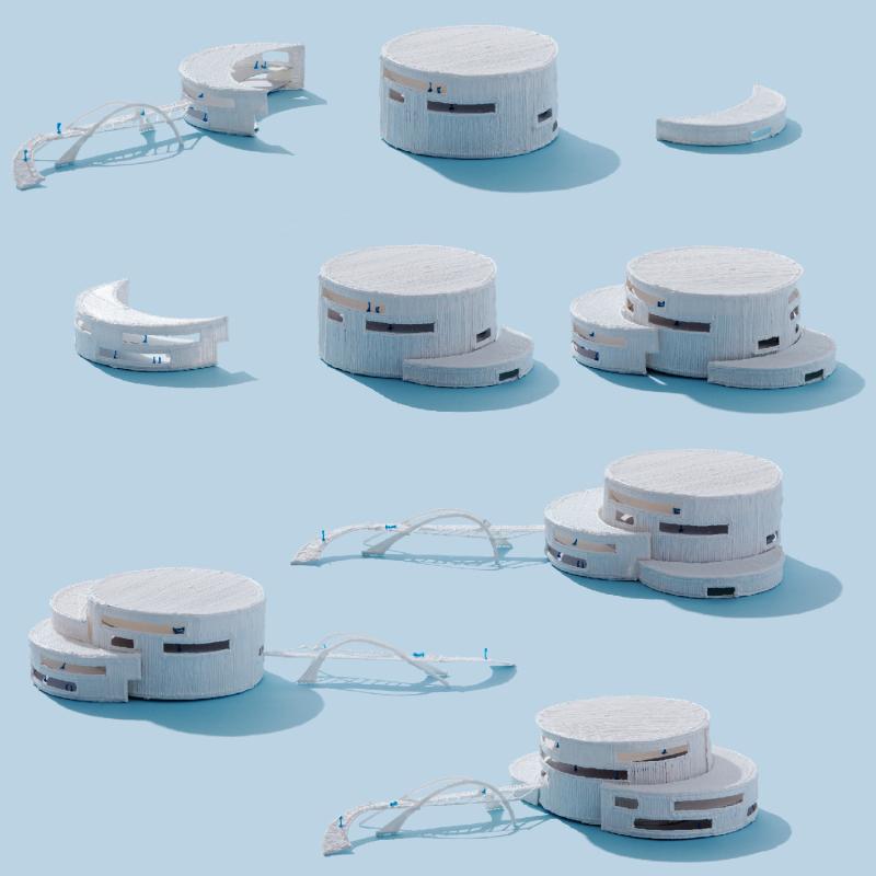 Filament 3Doodler Pro, poliwęglan