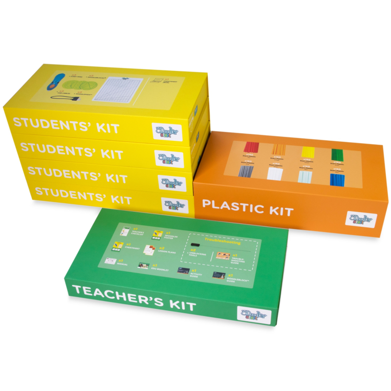3Doodler Start Educational Set