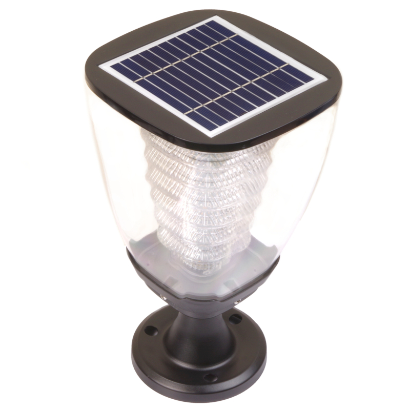 Lampe solaire