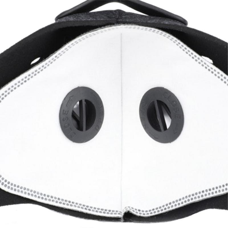 Filtr do maski sportowej, 5 sztuk