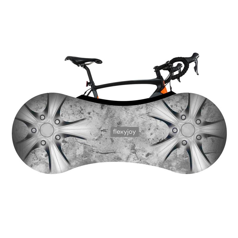 Cubierta de bicicleta