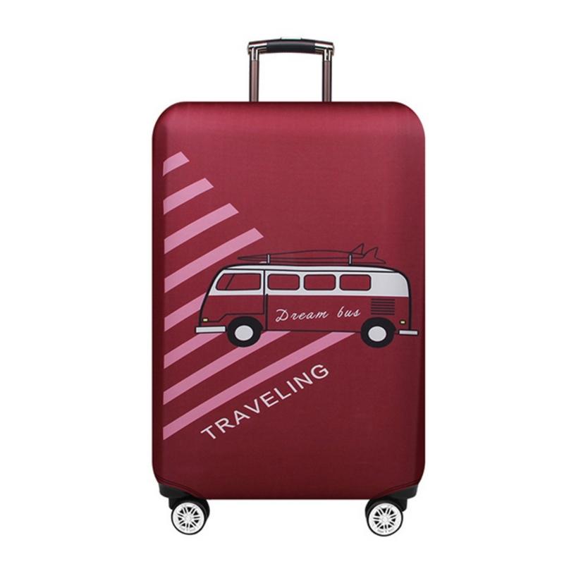 Kuffertdæksel
