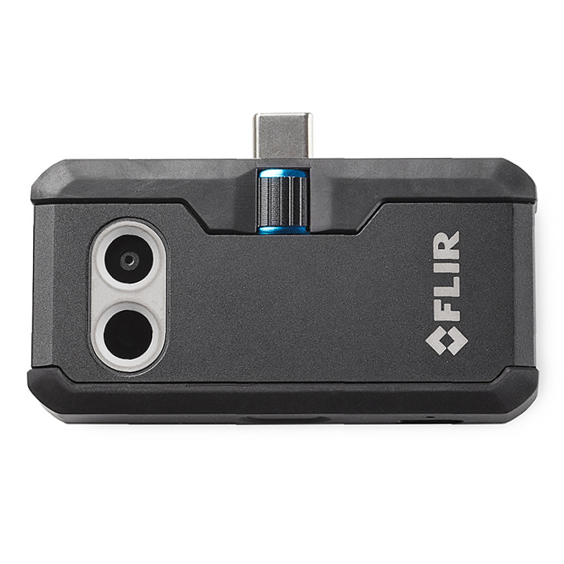 Thermovision Kamera