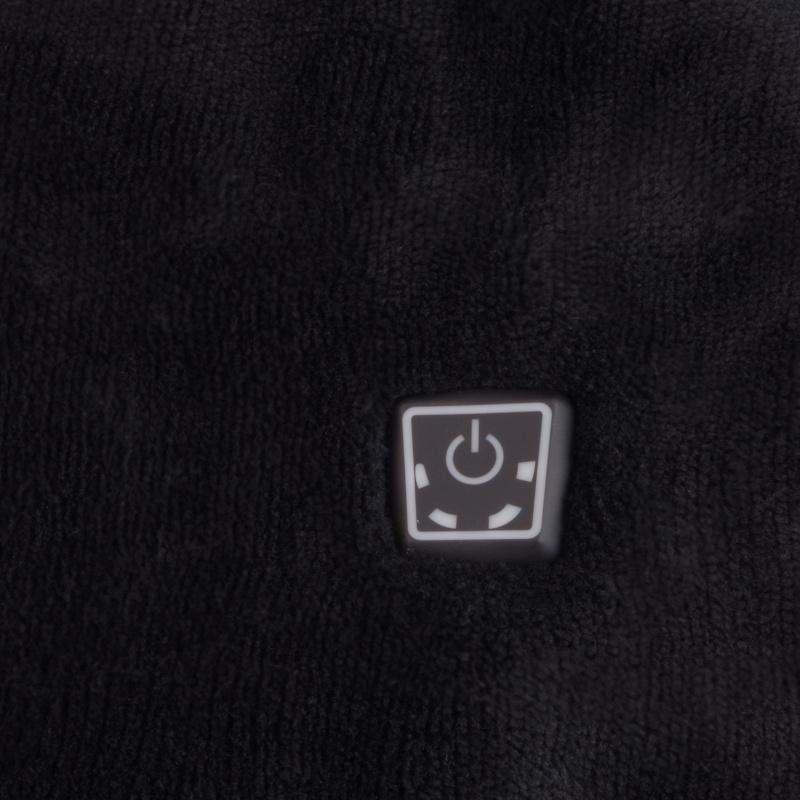 Ogrzewany szalik