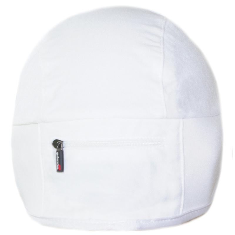 Ogrzewana czapka