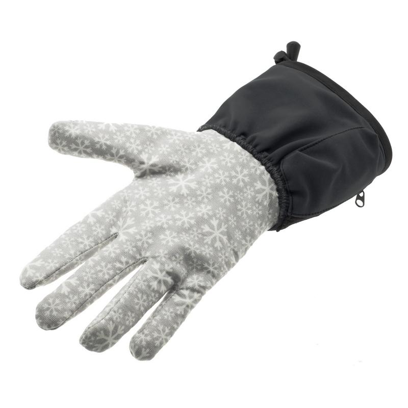Ogrzewane rękawice uniwersalne