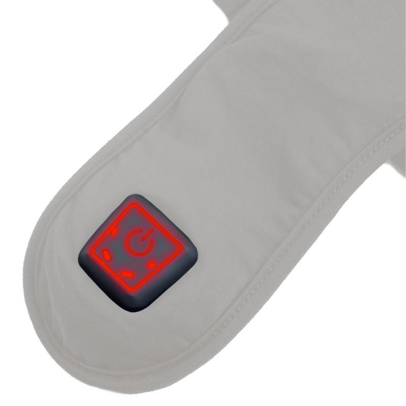 Ogrzewane spodnie