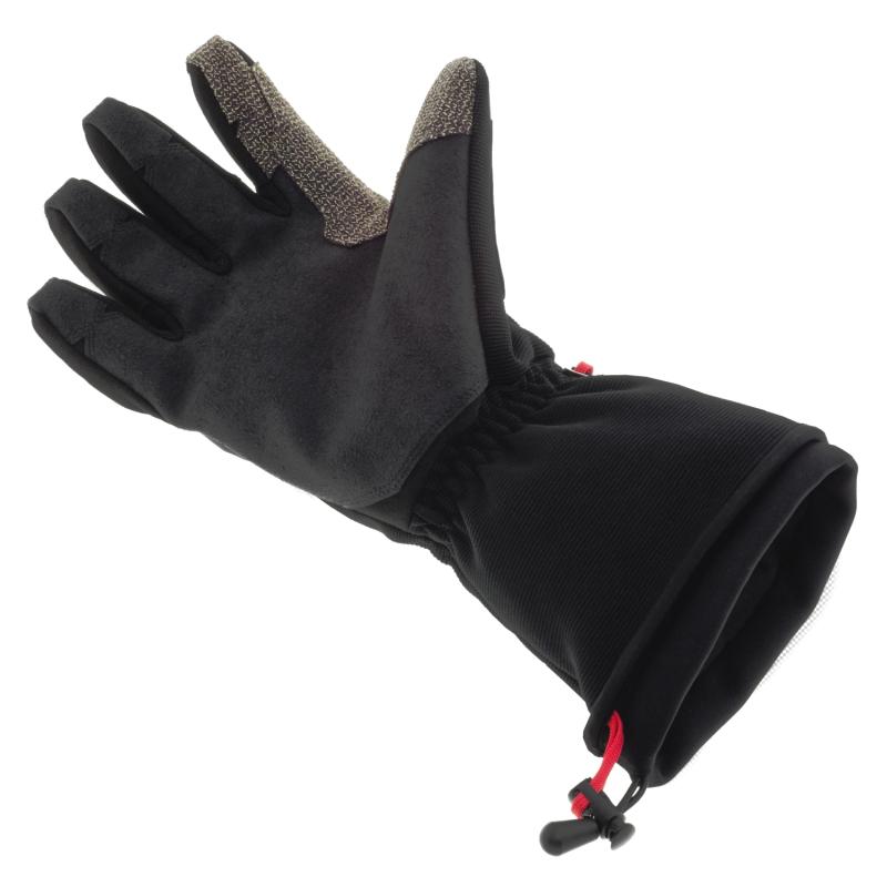 Ogrzewane rękawice robocze