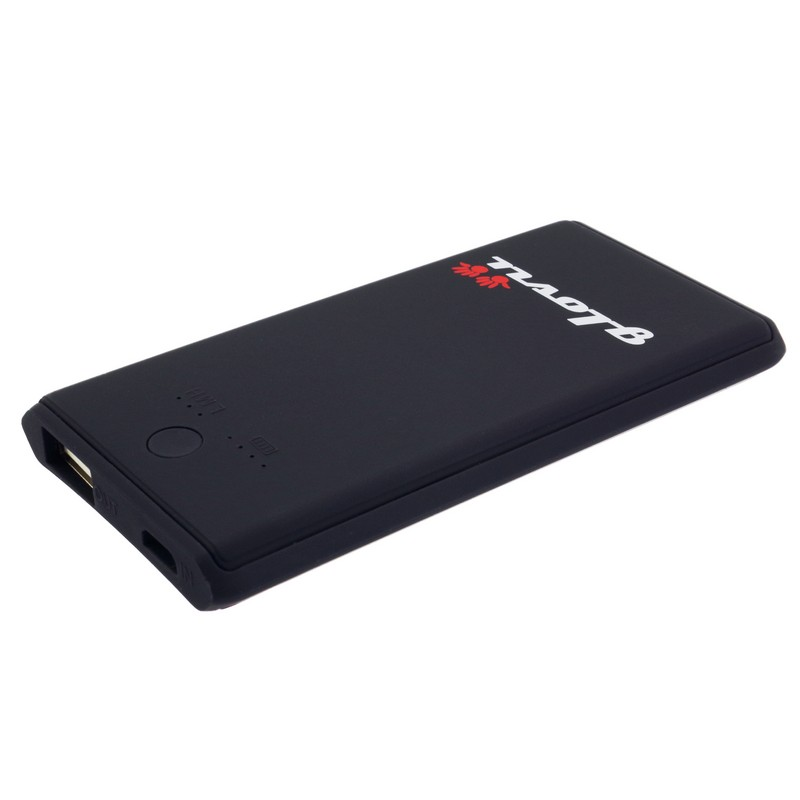 Powerbank do skarpetek, 2400mAh