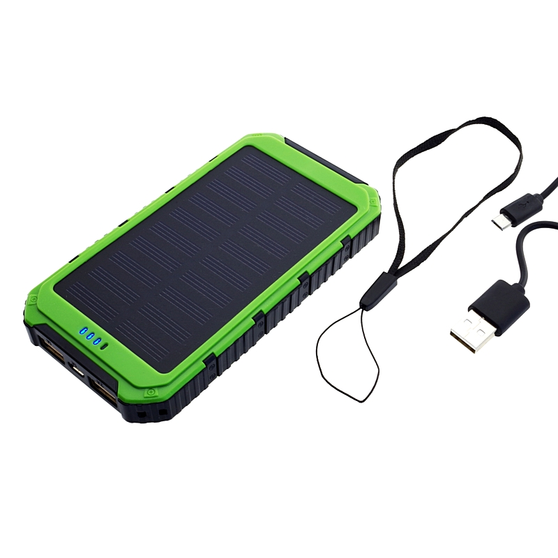 Power Bank 6000mAh