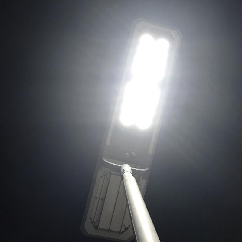 Lampa solarna
