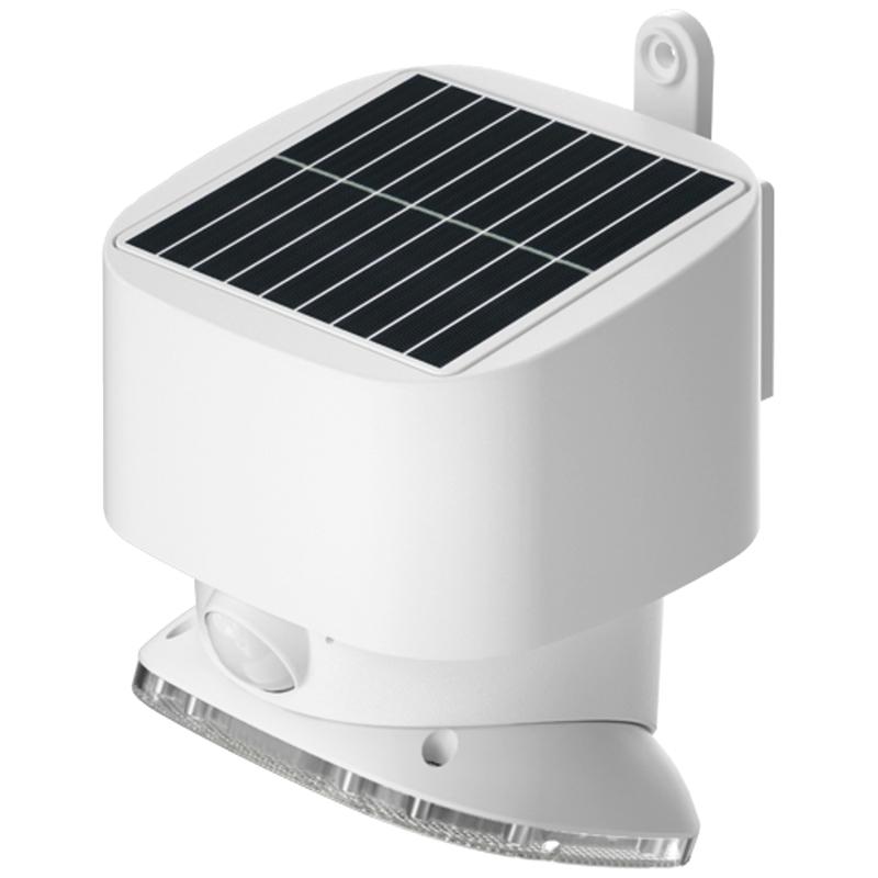 Kinkiet solarny