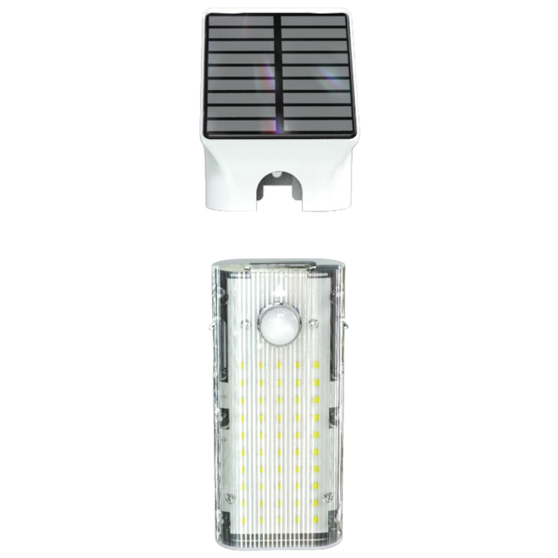 Lampa solarna UV 3w1